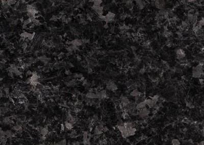 Angola-Black