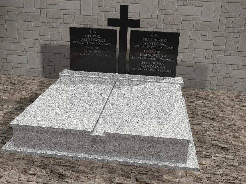 Strzegom Granit Pomniki Ceny Nagrobki Zambrw Kamieniarstwo