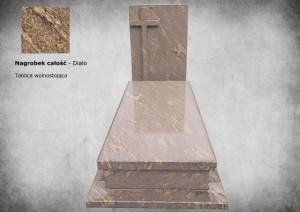 Nagrobek warszawa zakład kamieniarski kamyczek