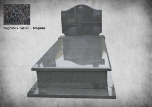 Nagrobki z impali zakład kamieniarski warszawa