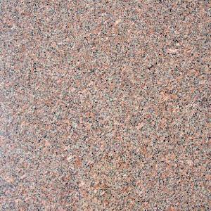 Granit na nagrobek bohus czerwony