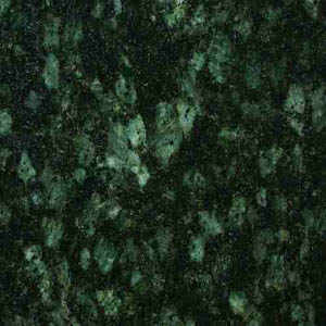 Granit na Nagrobki verde fontain