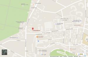 Zakład kamieniarski kamyczek google maps