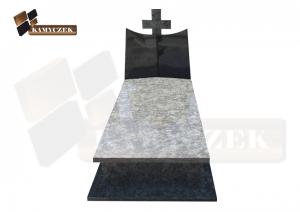 Nagrobki warszawa granit olive green