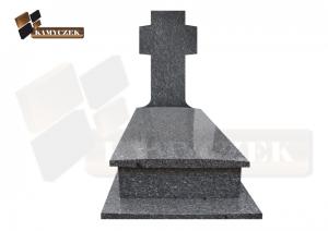 Granit Tarn nagrobek granitowy zakład kamieniarski warszawa