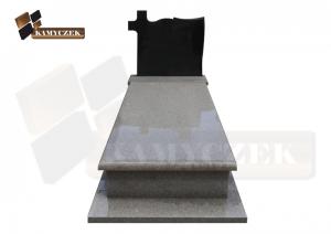 Nagrobki warszawa zakład kamieniarski kamyczek bohus gray